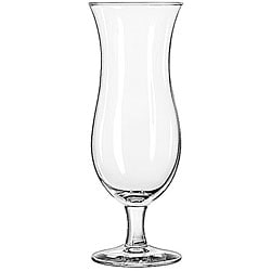 Libbey 15-oz Cyclone Glasses (Pack of 12)