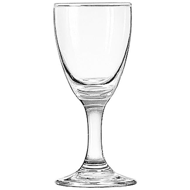 Libbey 3-oz Embassy Sherry Glasses (Pack of 12) - Thumbnail 0