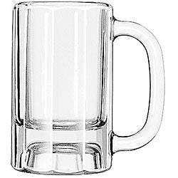 Libbey Paneled 10-oz Mug (Pack of 12)