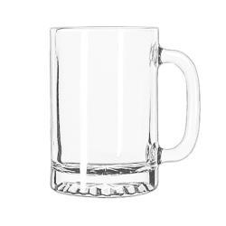 Libbey 9.75-oz Tall Mugs (Pack of 12) - Thumbnail 2