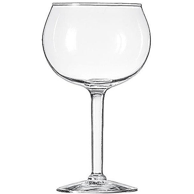 Libbey 14.5-oz Round Wine Glasses (Pack of 12)