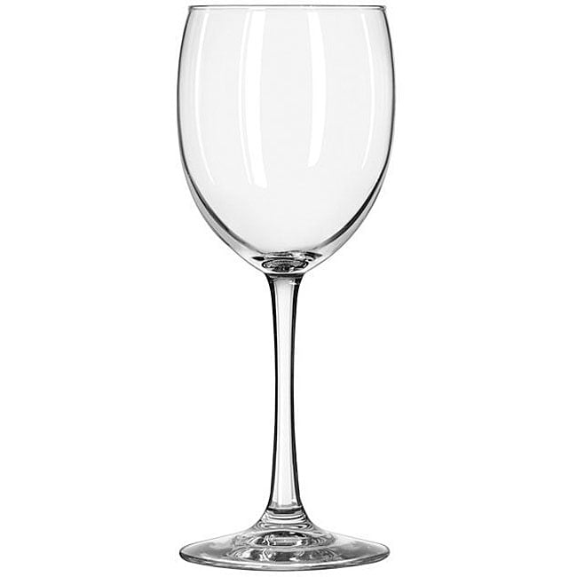 Libbey Vina 12-oz Wine Glass (Case of 12)