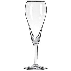 Libbey Tulip Champagne 6-oz Glasses (Pack of 12)