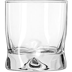 Libbey Impressions 8-oz Old Fashioned Glasses (Pack of 12)