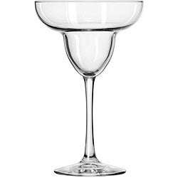 Libbey Glassware Midtown 13-oz Margarita Glasses (Pack of 12)