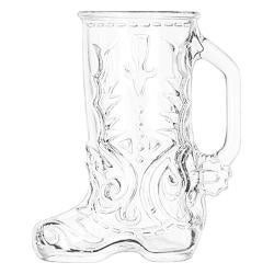 Libbey 16-oz Boot Mugs (Pack of 12)