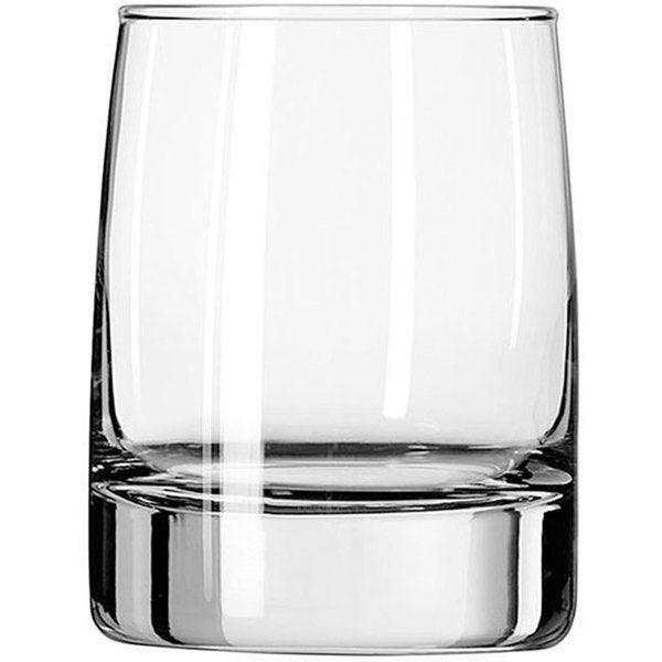 Libbey Vibe 10-ounce Rocks Glasses (Set of 12)