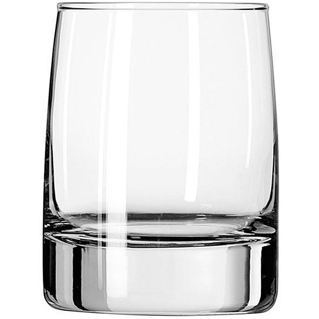 Libbey Vibe 10-ounce Rocks Glasses (Set of 12) - Thumbnail 0
