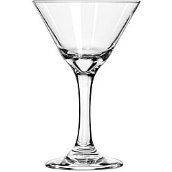 Thumbnail 1, Embassy 7.5-oz Martini Glasses (Pack of 12).