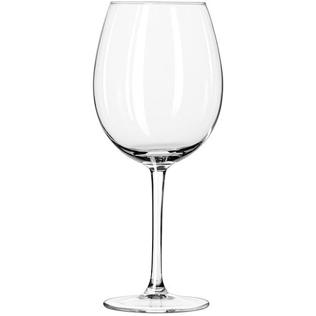 Libbey 20.75-oz Wine Glasses (Pack of 12)