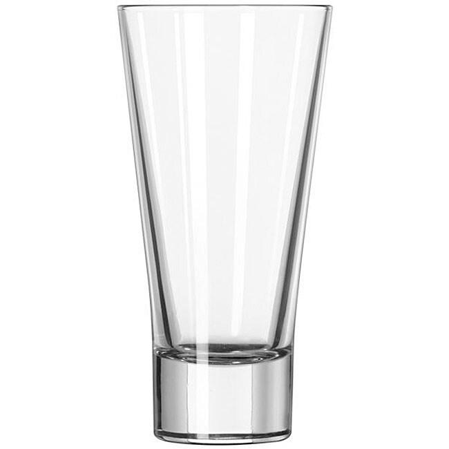 Series V350 11.875-oz Beverage Glasses (Pack of 12)