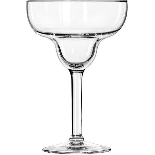 Libbey Citation 14.75-oz Margarita Glasses (Pack of 12)