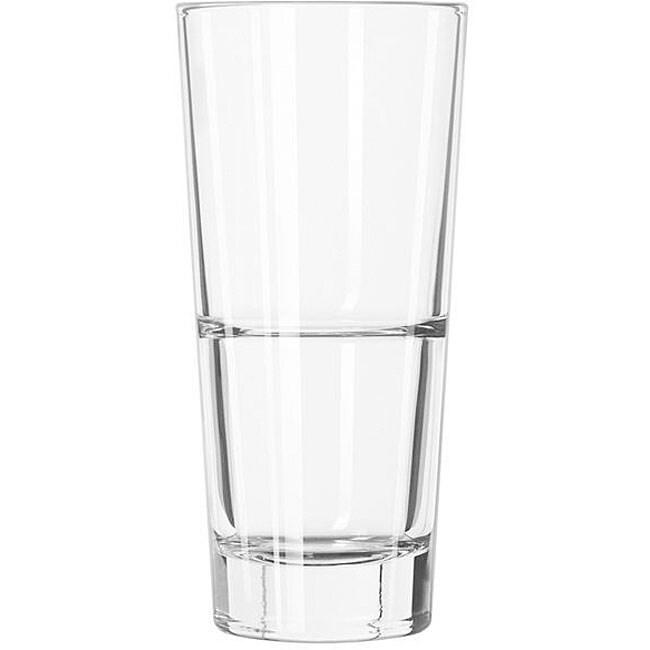 Libbey Endeavor 14-oz Beverage Glasses (Pack of 12)