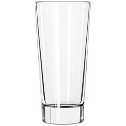 Libbey Elan 14-oz Beverage Glasses (Pack of 12)