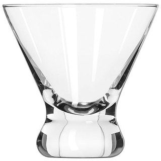 Libbey 8-ounce Cosmopolitan Cocktail Glasses (Pack of 12)