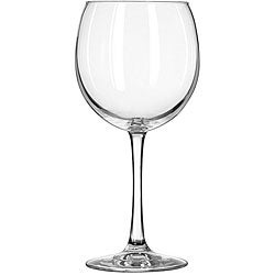 Libbey Vina 18.25-oz Balloon Glasses (Pack of 12)
