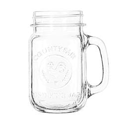 Libbey Country 16-oz Drinking Jars (Pack of 12) - Thumbnail 2