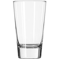 Libbey Geo 15.5-oz Cooler Glasses (Pack of 12)