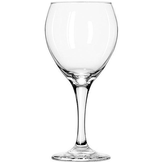 Libbey Perception 20-ounce Red Wine Glasses (Set of 12)