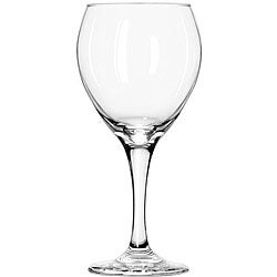 Libbey Perception 20-oz Red Wine Glasses (Pack of 12)