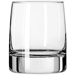 Libbey Vibe 12-oz Double Old-fashioned Glasses (Pack of 12)