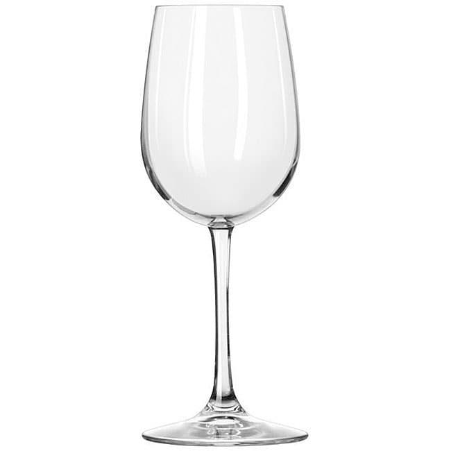 Libbey Vina II 18.75-oz Grand Wine Glasses (Pack of 12)