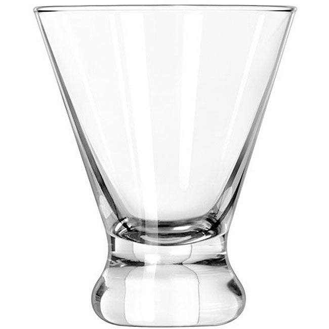 Libbey Cosmopolitan 10-oz Wine Glasses (Pack of 12)