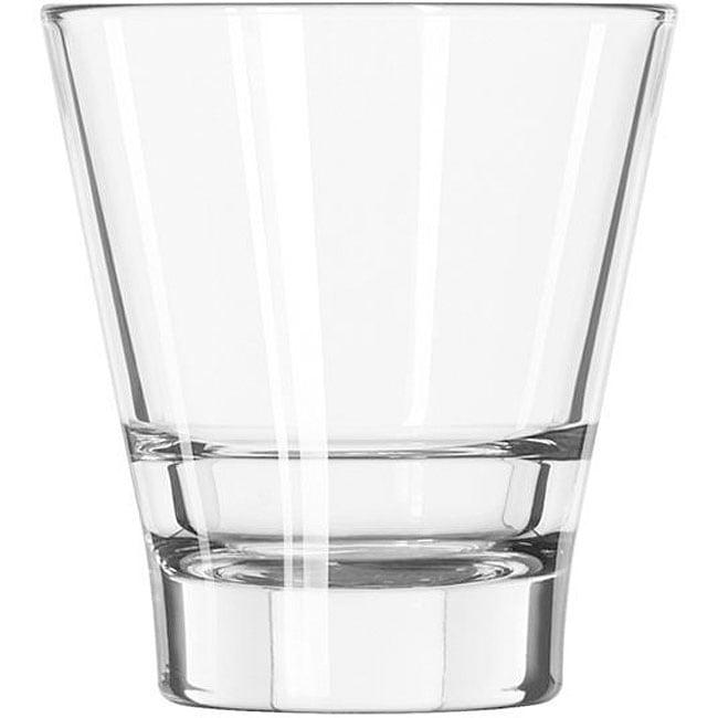 Libbey Endeavor 9-oz Rocks Glasses (Pack of 12)