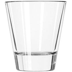 Libbey Elan 7-oz Rocks Glasses (Pack of 12)