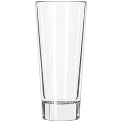 Libbey Elan 10-oz Hi-Ball Glasses (Pack of 12)