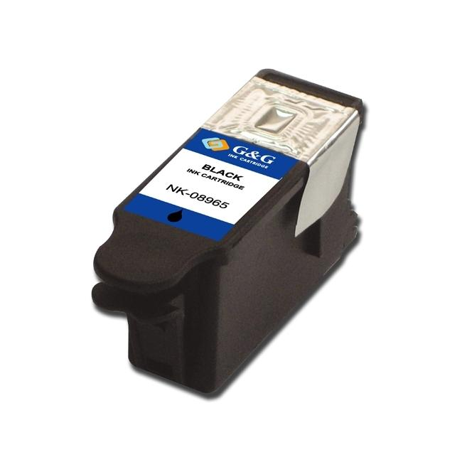 Kodak Compatible10 Black Ink Cartridge