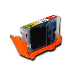 Canon CLI-8C Compatible Cyan Ink Cartridge - Thumbnail 1