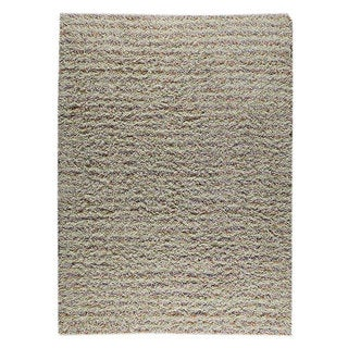 M.A.Trading Hand-knotted Gothland Wool Rug (5'6 x 7'10)