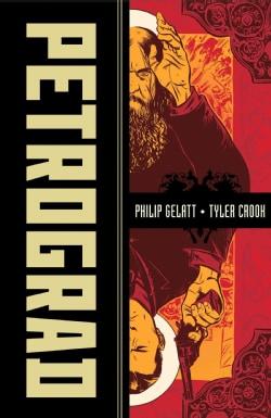 Petrograd (Hardcover)