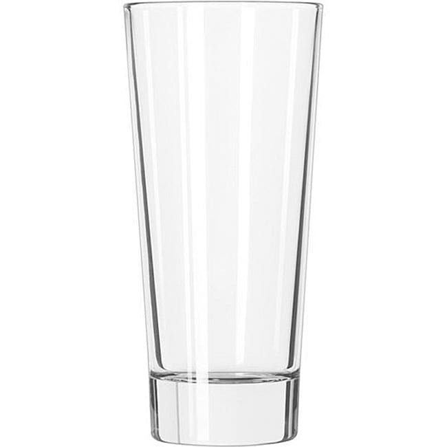 Libbey 16-oz Elan Cooler Glasses (Pack of 12)