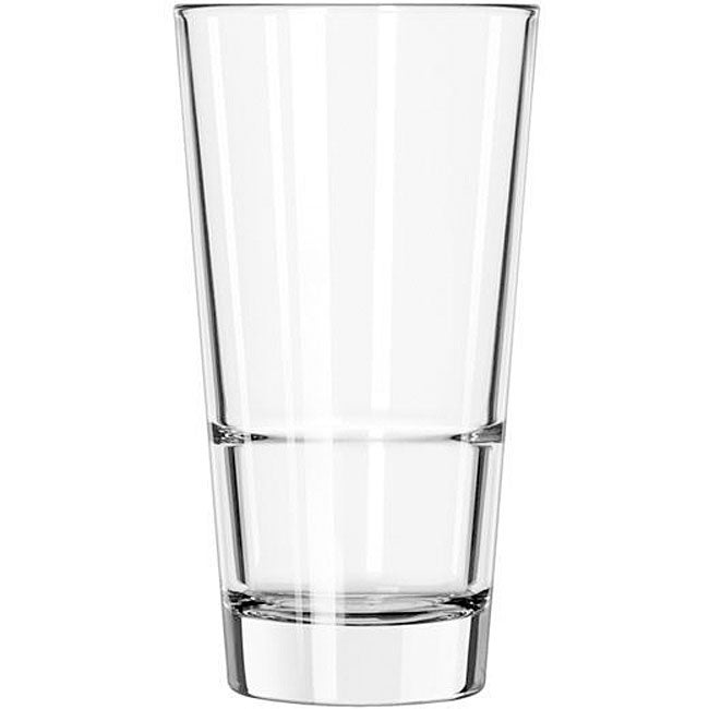 Libbey 16.5-oz Endeavor Pub Glasses (Pack of 12)