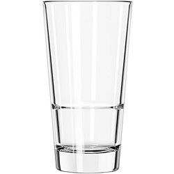 Libbey 16.5-oz Endeavor Pub Glasses (Pack of 12)