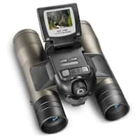 Barska 8x32mm Point N' View Digital Binoculars