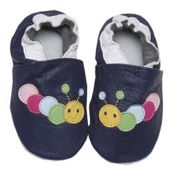 Papush Cute Caterpiller Shoes (5 options available)