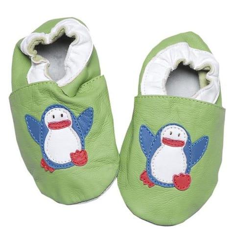 Papush Playful Penguin Shoes