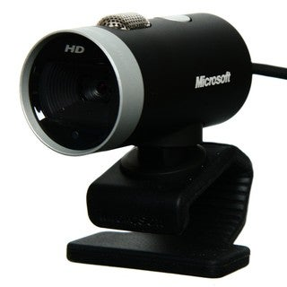 Top Product Reviews for Microsoft H5D-00001 LifeCam Cinema