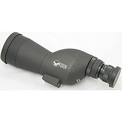 Black 15-40x50 Spotting Scope
