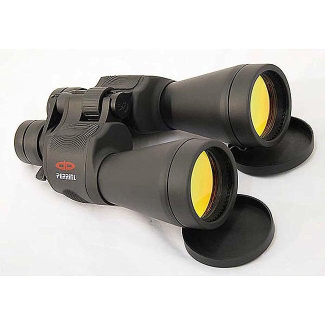 Perrini Chrome 20x50x70 Binocular