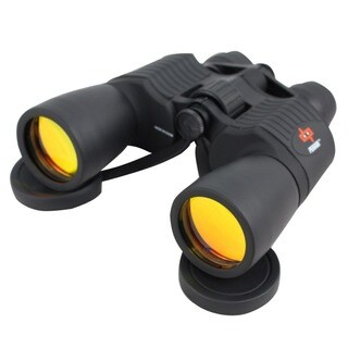 10x30x50 Ruby Lense Zoom Binoculars