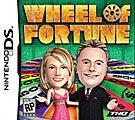 Nintendo DS - Wheel of Fortune