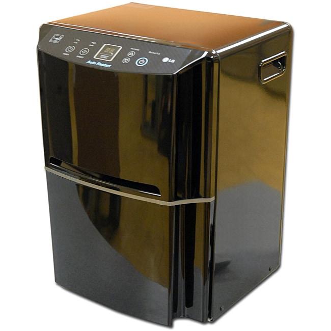 LG LD650EAL 65-pint Low Temperature Dehumidifier (Refurbished)