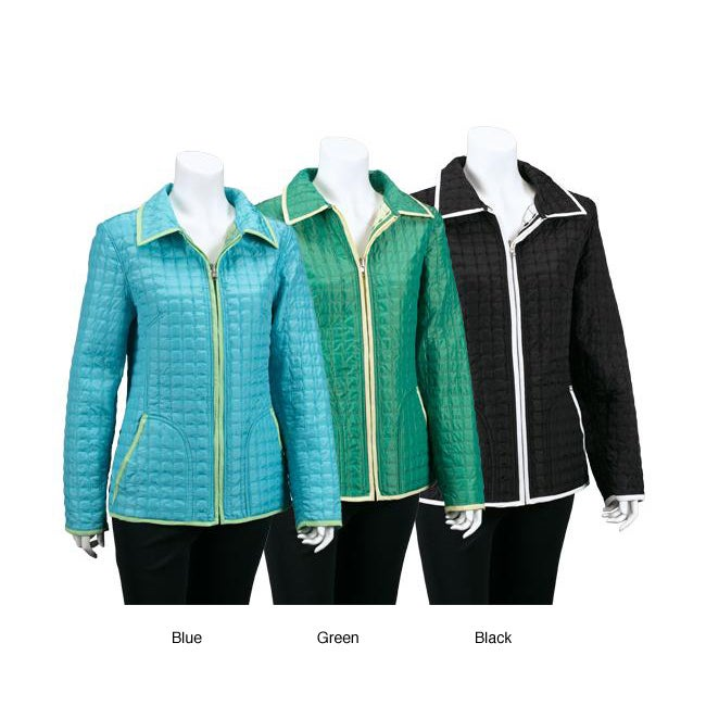 Nuage Women's 'Montreal Poly' Coat