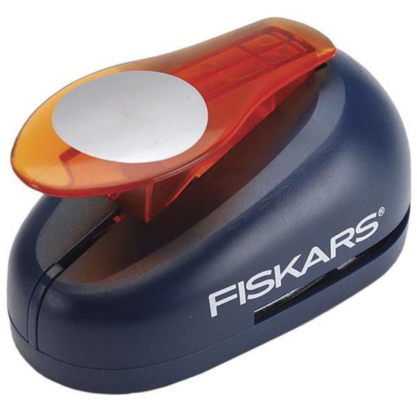 Fiskars XL Lever Punch- Circle
