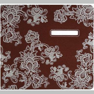 Postbound Brown Label Holder Album (12 x12)