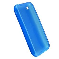 INSTEN TPU Rubber Skin Phone Case Cover for Apple iPhone 3G/ 3GS - Thumbnail 2